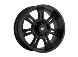 Pro Comp Wheels Xtreme Alloys Series 7047 Black Finish
